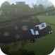 BlackHawk addon for MCPE by RareGamesHouse