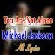 Michael Jackson Lyrics Album by David Harrison