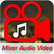 Audio Video Mixer by Super Speed Apps