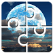 Moon Jigsaw Puzzle HD Free by Uncle Tomb Inc.