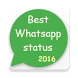 Best Whatsapp Status 2016 by smdeveloper