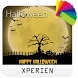 Theme XPERIEN™ - Halloween by IRemi theme