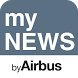 myNEWS by Airbus by Airbus Group