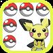 Learn to Draw Pokemon by Amilova Apps