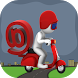 Motorcycle Racing games by BuaGameSoft