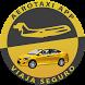 Aerotaxi Conductor by ELEINCO SAS