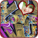 Text Photo Collage Maker 2017 (new) by Fashion-Photo-Frame-Maker