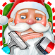 Beard Salon for Santa Claus by Frozen Network Inc