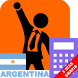 Calculadora Ganancias by The fullworkers team