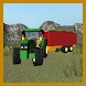Farm Silage Transporter 3D by Jansen Games