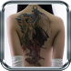 Tattoos for women by TumaxAPPS