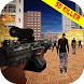 Zombie Sniper Shooting Games by Open Sky Studio