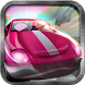 Paper Girl Car Racing Game by Wutango Media LLC
