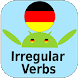 Hangman German Irregular Verbs by Gamelang-apps