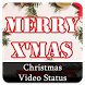 Christmas Video Status by Romance Developer