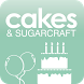 Cakes & Sugarcraft Magazine by Squires Kitchen Magazine Publishing