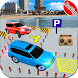 VR Racing Prado Parking Free by FAZRA Racing and Action Games
