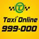 Такси Онлайн by Taxi Online