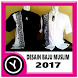 Desain Baju Muslim Pria 2017 by YudiYuventus