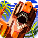 Jurassic Evolution: Dinosaur simulator games by Tap Pocket