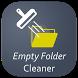 Empty Folder Cleaner by RIMAN VEKARIYA