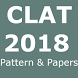 CLAT LLB BA Previous Year Question Papers pdf by Prakash AK