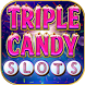 Free Slot Machine:Triple Candy by Pop n' Play