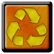 Recicle Hero by GoatCarpet