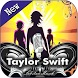 Song Collection: Taylor Swift by librastar