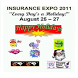 Insurance Expo by SehMobile Devteam
