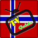 TV Norway Guide Free by World Television List