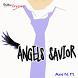 Novel Cinta Angels Savior by BukuOryzaee Dev