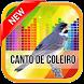 Canto De Coleiro TuiTui 2017 by Ganiarto Media Digital