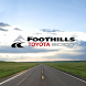 Foothills Toyota Scion by AutoPoint LLC