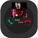 Call From Iron Man
