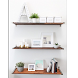 (DIY) Floating Shelves Ideas