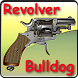 Bulldog revolvers explained by Gerard Henrotin - HLebooks.com