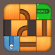 Unblock The Ball: Slide Puzzle by LHP Studio