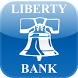 Liberty Bank Geraldine by Liberty Bank Geraldine