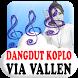 Via Vallen Dangdut Koplo Mp3 by Nayaka Developer