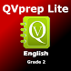QVprep Lite English Grade 2 by PJP Consulting LLC