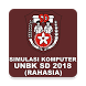 KUMPULAN SOAL UN SD UNBK 2018 KIDS JAMAN NOW