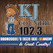 KJ Country 102.3 by Premier Broadcasting, WXEF/WKJT