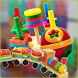 Color & Shape For Kid by mobile_app_dev