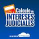 Cálculo Intereses Judiciales by SUDESPACHO.NET