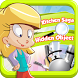 Hidden Object - Kitchen Game by Games4Free
