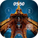 Paris Keypad Lock screen PRO by davo-davo33