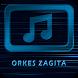 Dangdut Koplo Zagita Terlaris by Adjie Studio