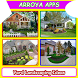 Yard Landscaping Ideas by Arroya Apps