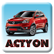 Repair SsangYong Actyon by SVAndroidApps